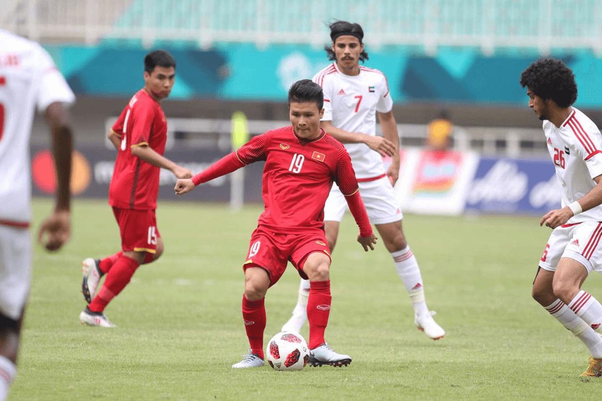 Soi Keo Viet Nam Vs Uae World Cup Việt Nam Bong đa