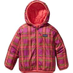 Patagonia Baby Reversible Puff Ball Jacket Infants