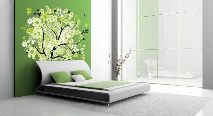 Zugehöriges Bild Wände streichen ideen, Wände streichen