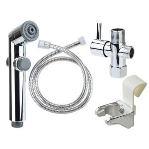 Brondell Cleanspa Hand Held Bidet In Silver Cs 30 With Images
