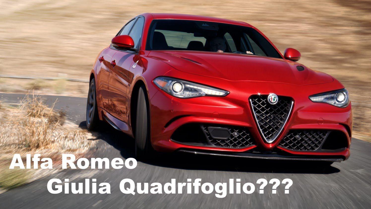 Hardest Car Names To Pronounce Video Items Cars Alfa Romeo