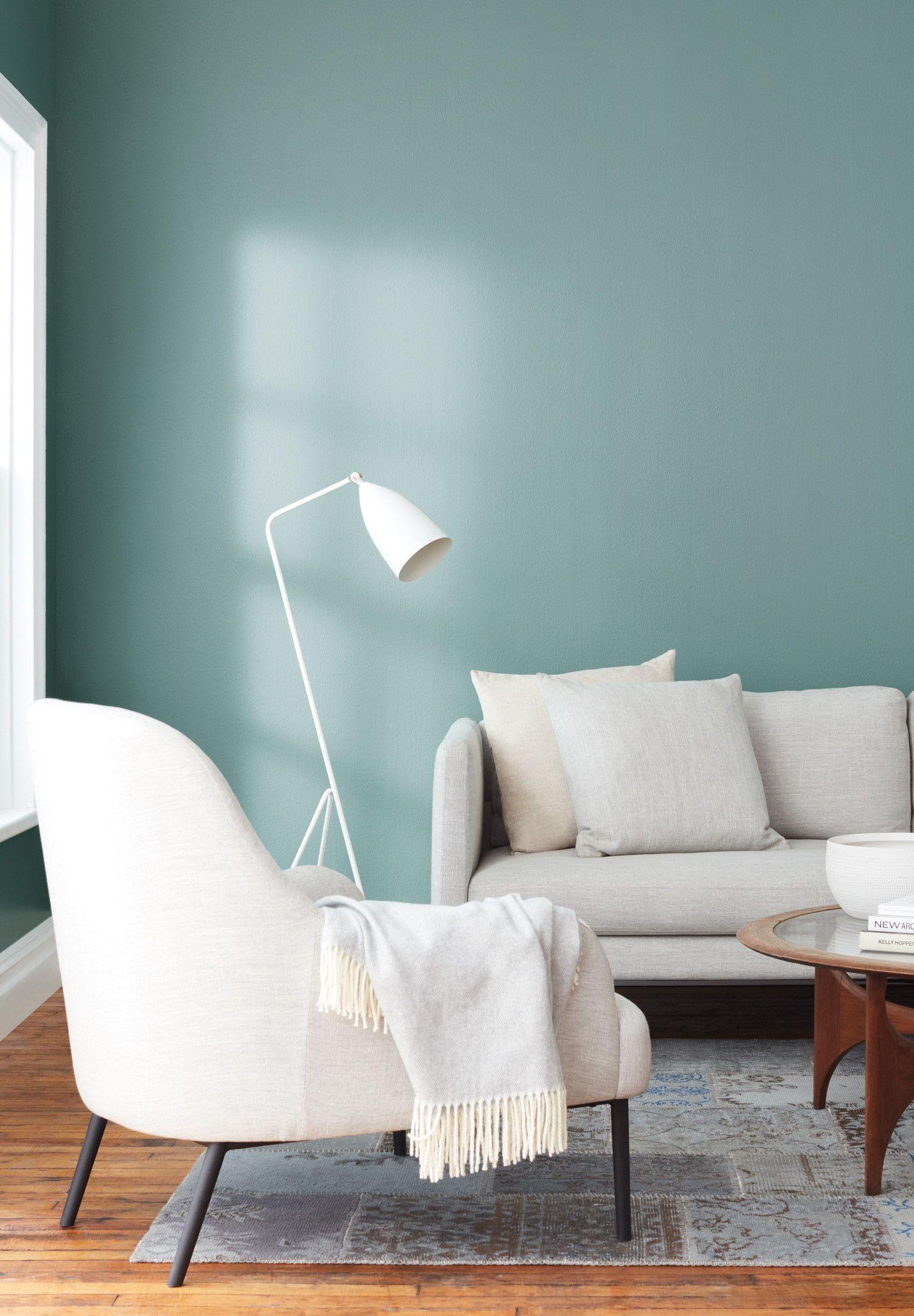 Make Waves Living Room Colors Best Blue Paint Colors Paint Colors For Living Room