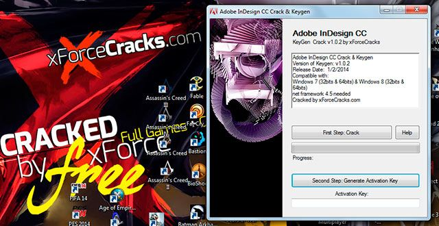 adobe cc sign in required crack