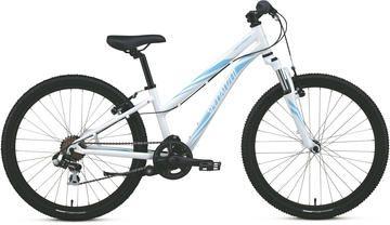Specialized Girl S Hotrock 24 7 Speed Wheel World Bike Shops Road Bikes Mountain Bikes Bicycle Parts And Accessories Parts Bi Kids Bike Bicycle Bike