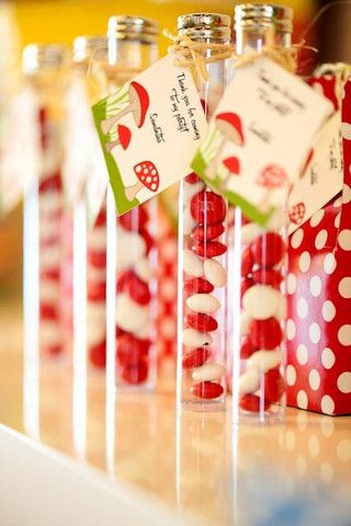 cute favors for so many things