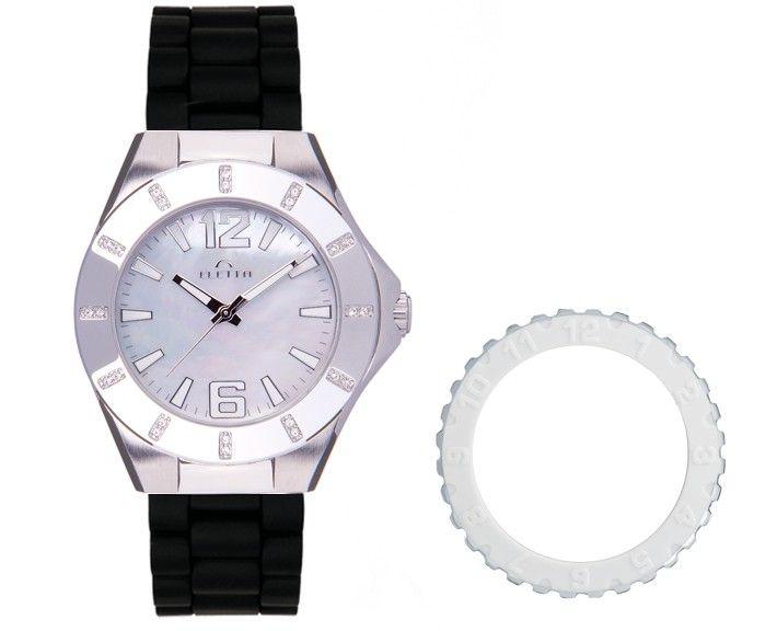 8153af1a0fc Relógio Eletta Vilamoura - ELA022LBM