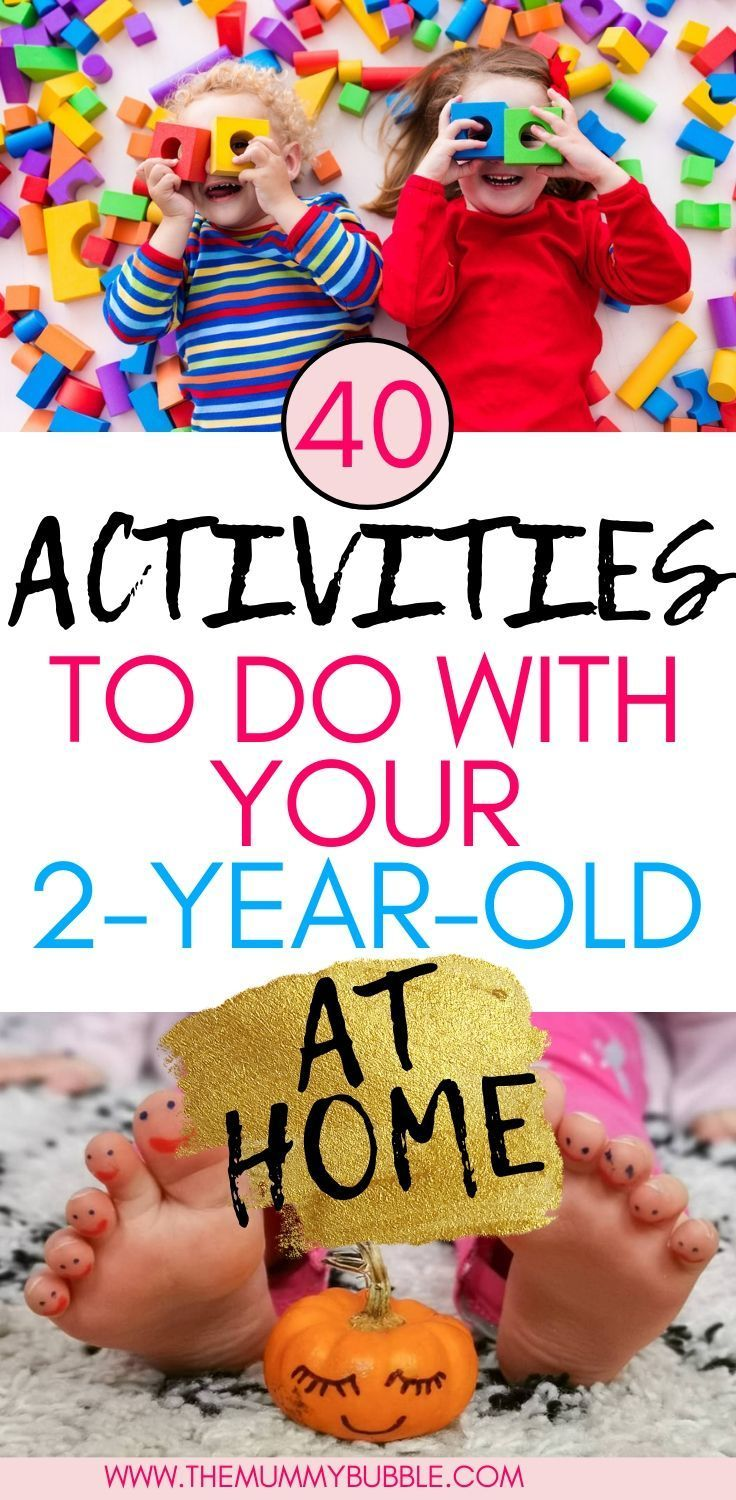 Photo of 40 fun activities for toddlers (and parents who are rubbish at crafts) – The Mummy Bubble
