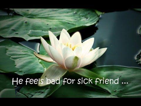 ▶ Abraham Hicks: He Feels Bad for Sick Friend ... - YouTube