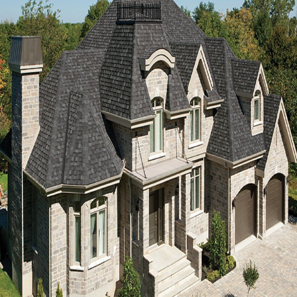 Best Slate Roof Shingles Cambridge Harvard Slate 640 x 480