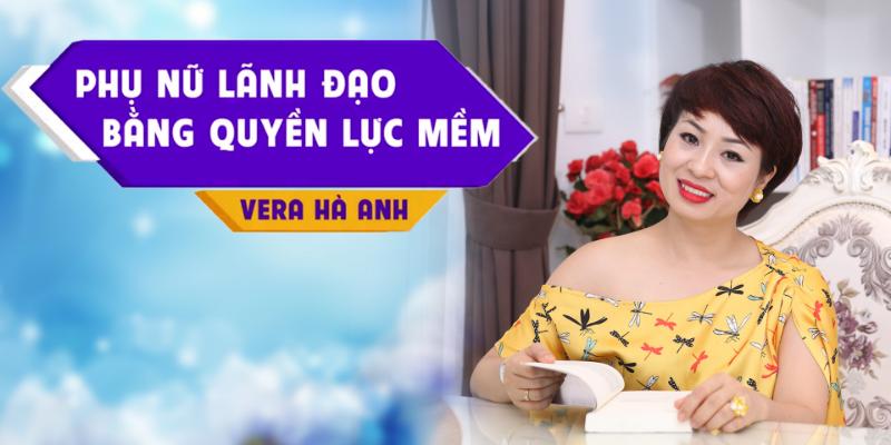 Top 3 khóa học online vera Hà Anh hot nhất có trên Unica