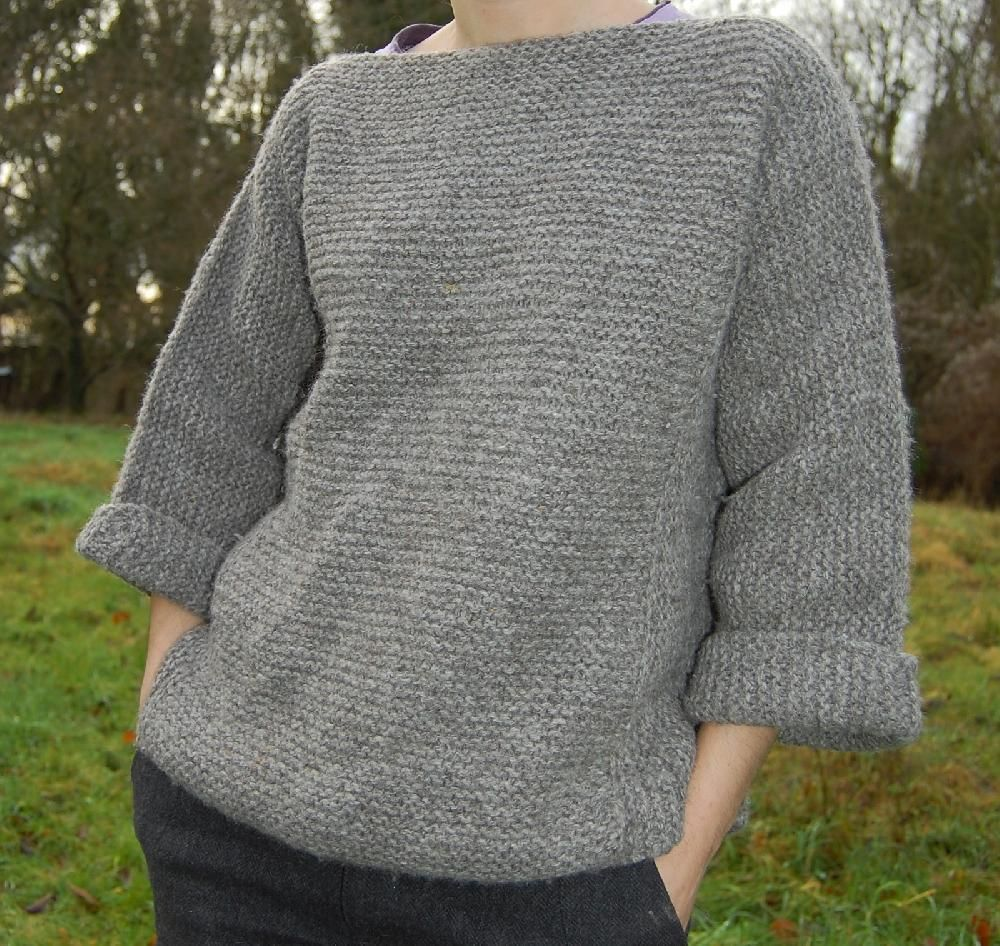how to pick up stitches in knitting around neck