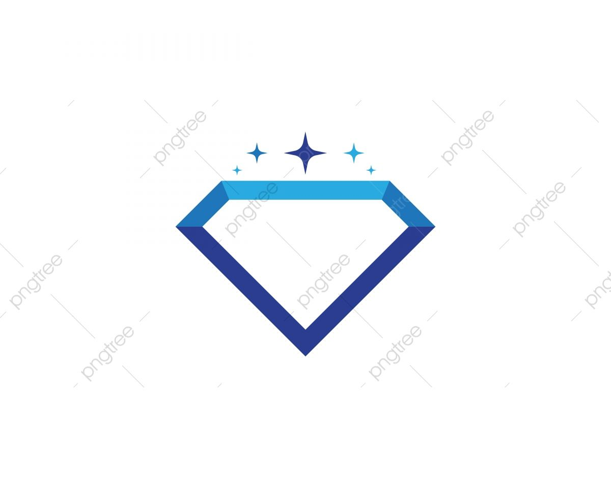Diamond Logo Template Vector Icon Illustration Design Free Logo Design Template Chart Financ Logo Design Free Templates Logo Design Free Logo Design Template