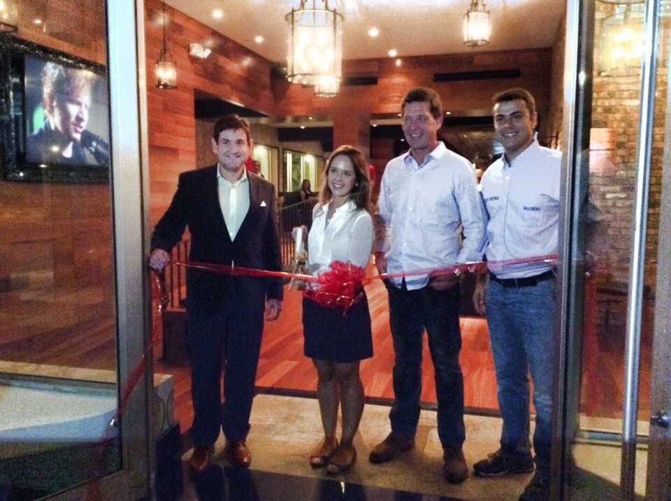 Madero Brazilian Steakhouse Opens First Us Location In Miami The Concept Which Boasts Over 50
