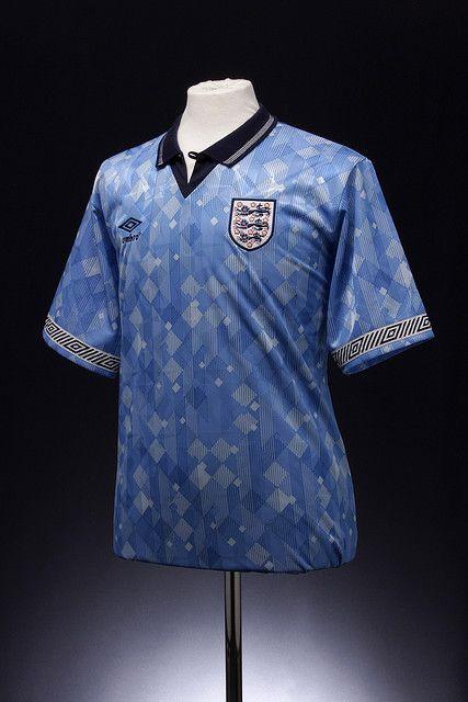 74e60bf35 England Football Shirt (3rd kit