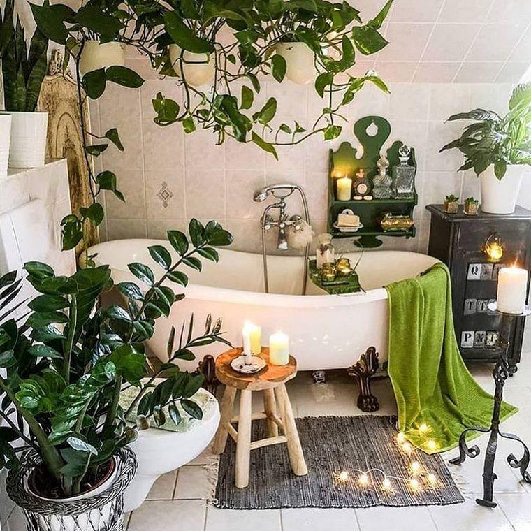 Little Known Ways To Get Bohemian Bathroom Bohemian Bathroom