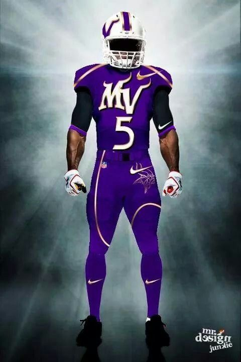 low priced 57f4a d4ea5 New jerseys? Vikings | Minnesota Vikings | Minnesota vikings ...