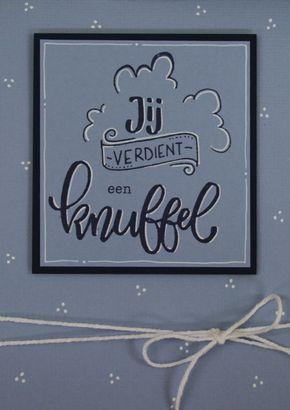 Photo of 3 Karten und ein Geschenketikett mit den neuen Briefmarken von Karin Joan