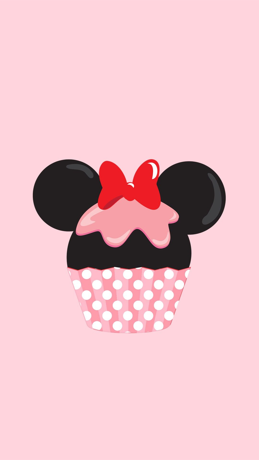 Wallpaper iphone minnie mouse - Free Backgrounds For Your Iphone