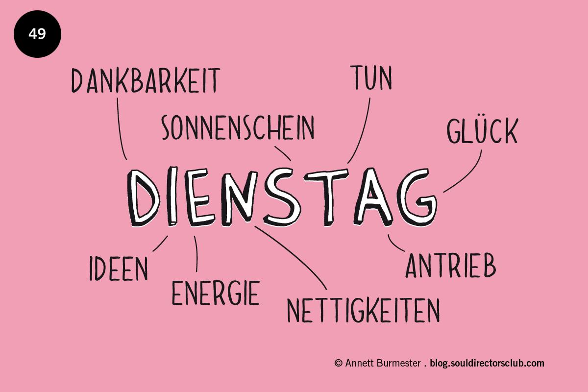 """""""Happy Dienstag!""""   Sprüche, Dienstag und Dienstag bilder"""