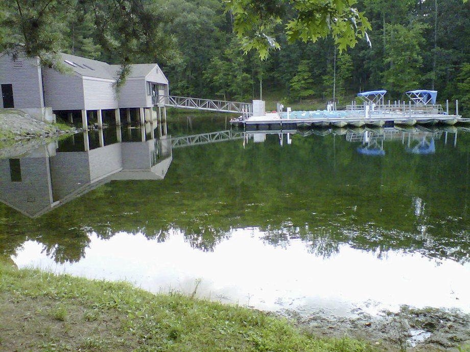 seneca lake boat rentals md