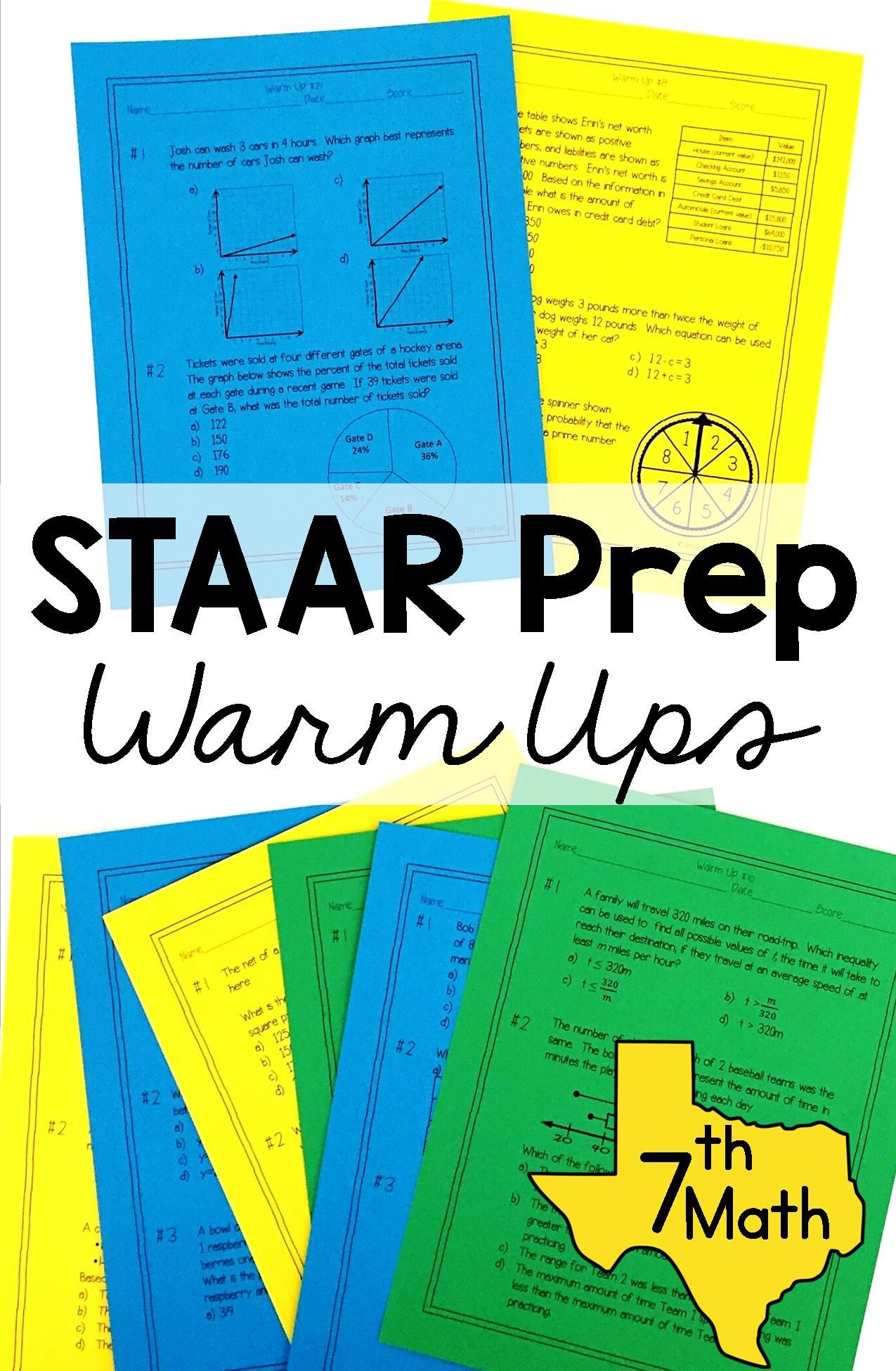 Pin On 7th Grade Math Worksheets Activities Ideas And Test Prep Resources [ 1950 x 1275 Pixel ]