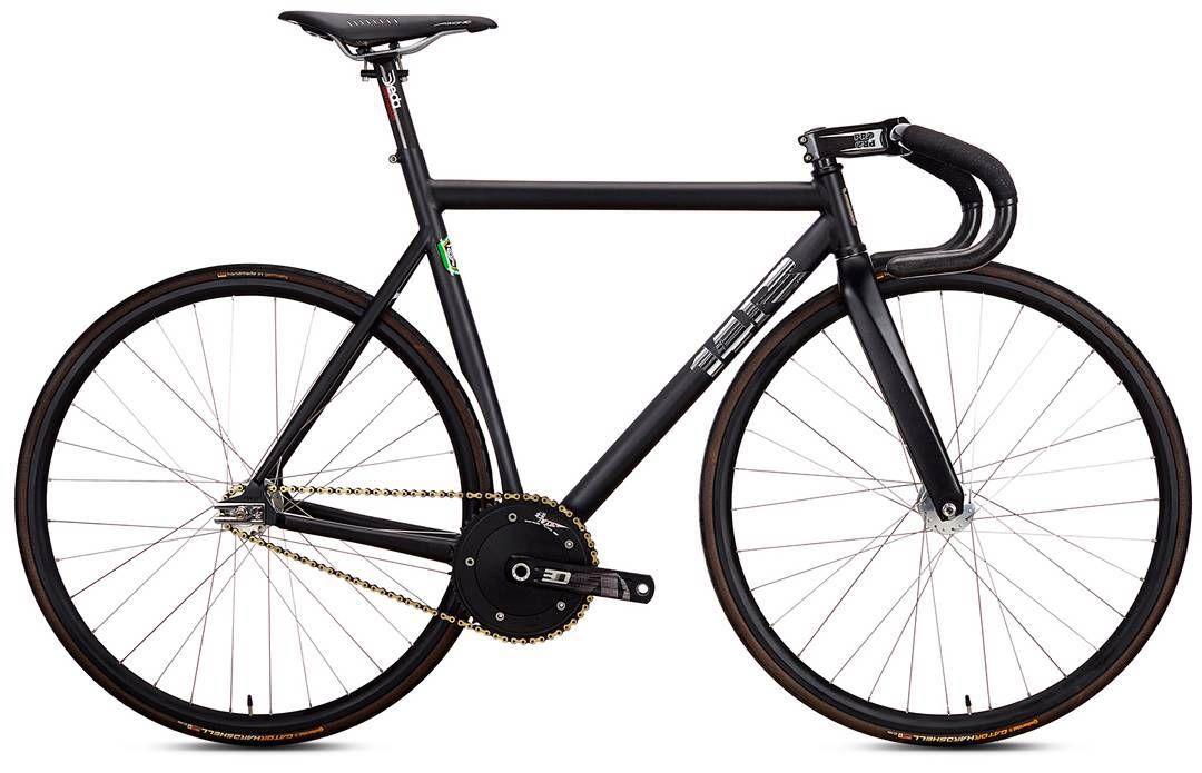Reynolds Stainless 953 Steel 14R Track Bike by @14bike_co more info ...