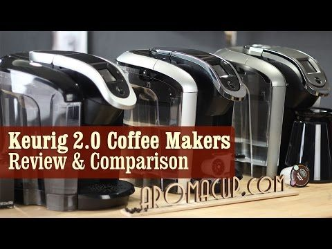 Keurig 2 0 Coffee Makers With Carafe Review Comparison K300