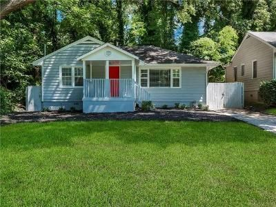 Georgia Atlanta Rent To Own Home For Sale Ownerwillcarry Rent To