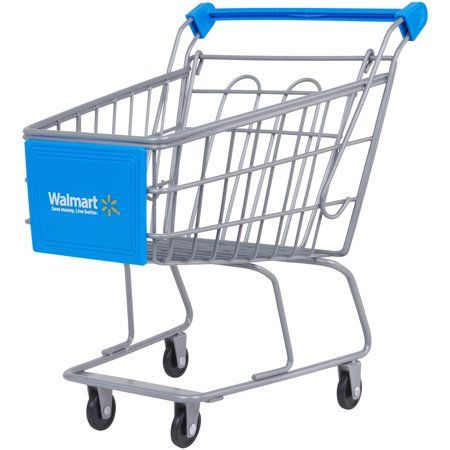 Toys Walmart Logo Kids Grocery Store Walmart
