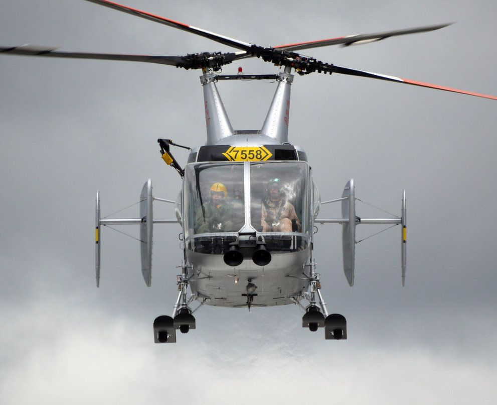HH-43 Huskie Head On by shelbs2 on ... | Military helicopter, Helicopter,  Us marine corps