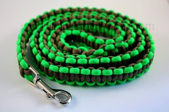 Paracord Dog Leash Instructions Dog Leash Diy Paracord Dog