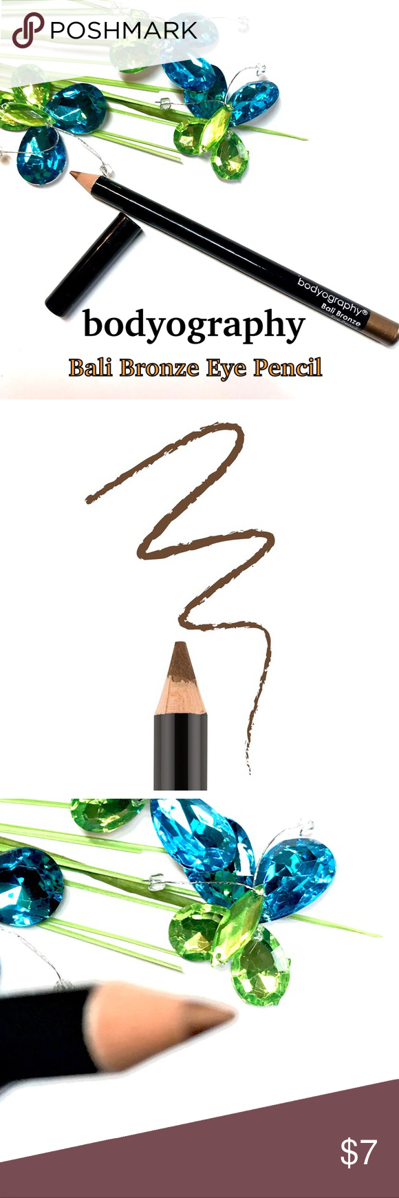 Photo of Brand New!  Bodyography Bali Bronze Eye Pencil Brand New – Never Used Bali Bronz…