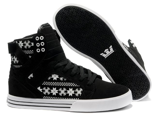 Supra Shoes For Girls
