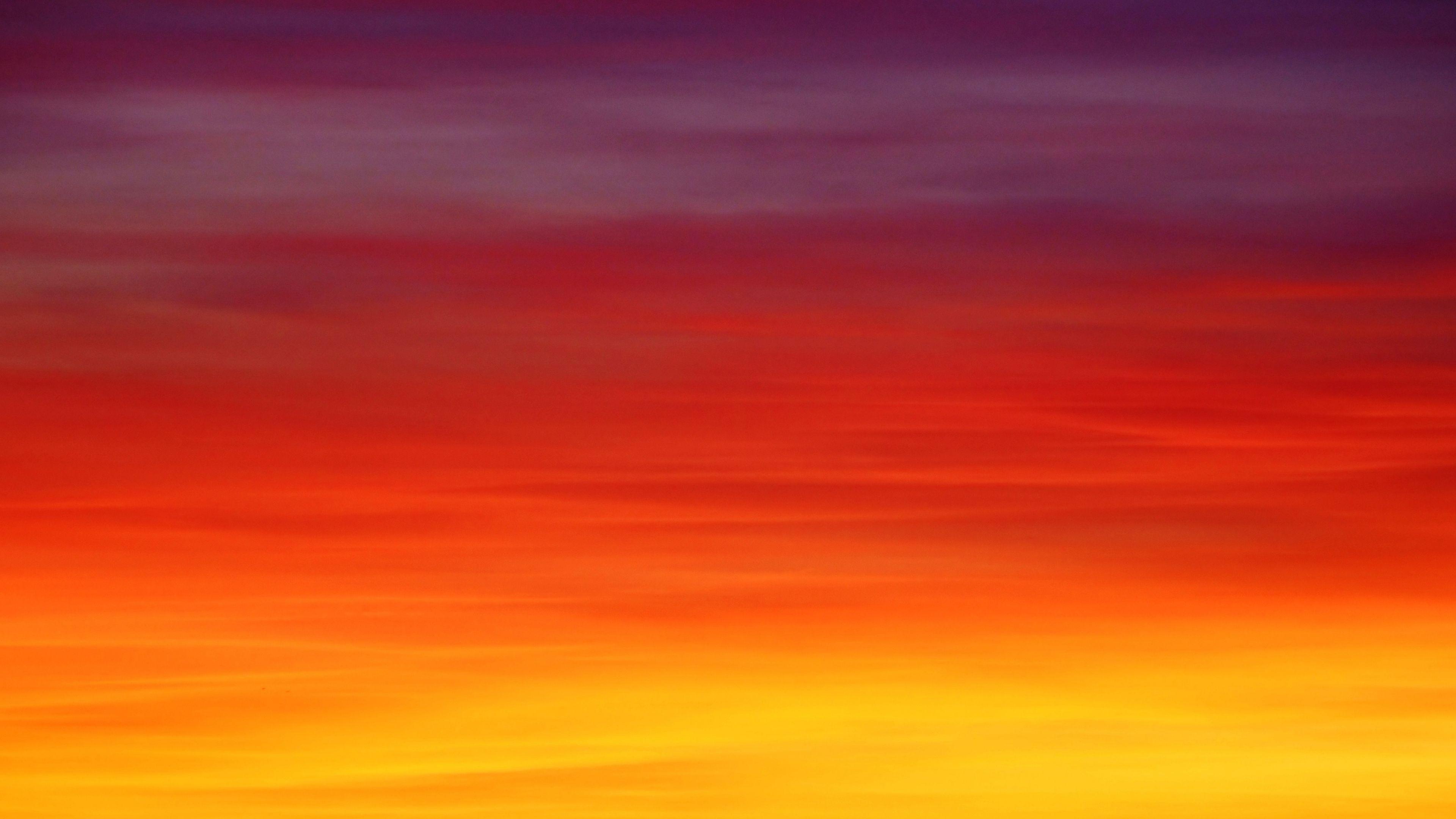 sky, bright, gradient 4k Sky, Gradient, Bright