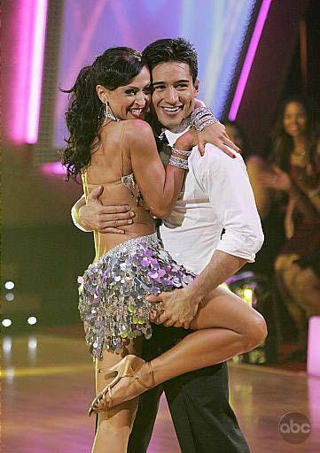 Dancing dating karina lopez mario smirnoff star