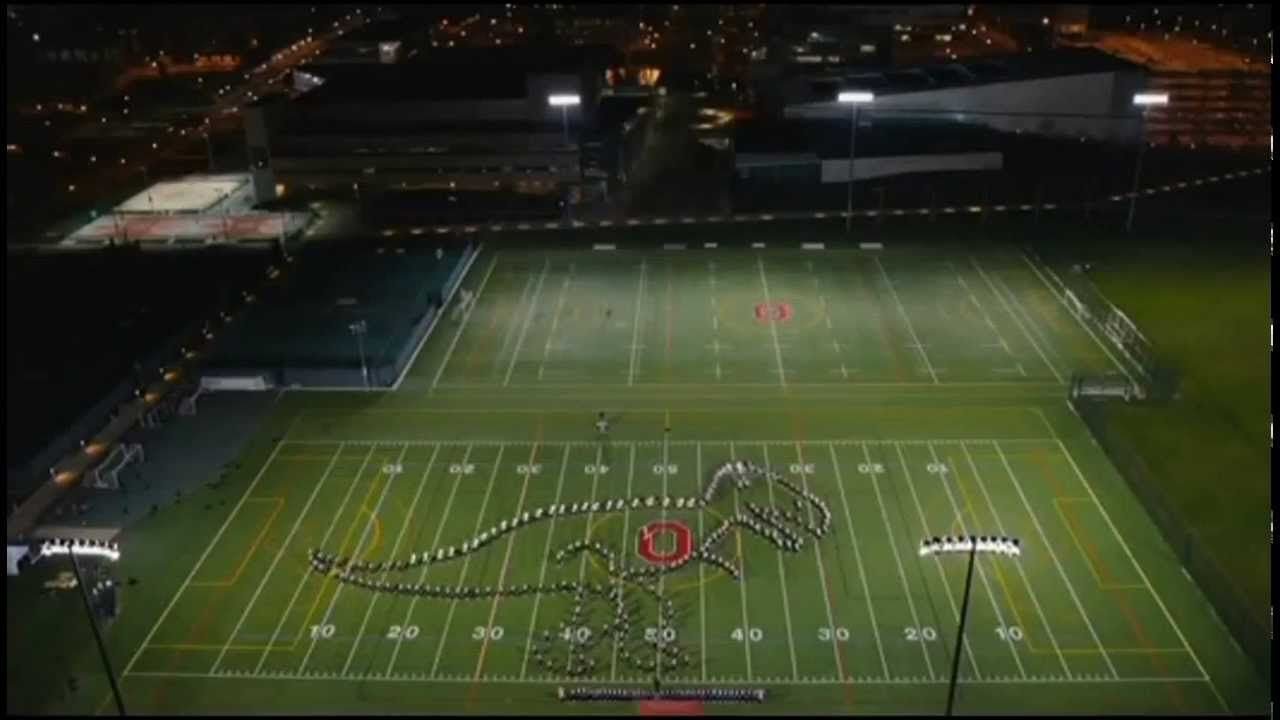 New iPad Air commercial featuring OSU Marching Band   Films + Videos