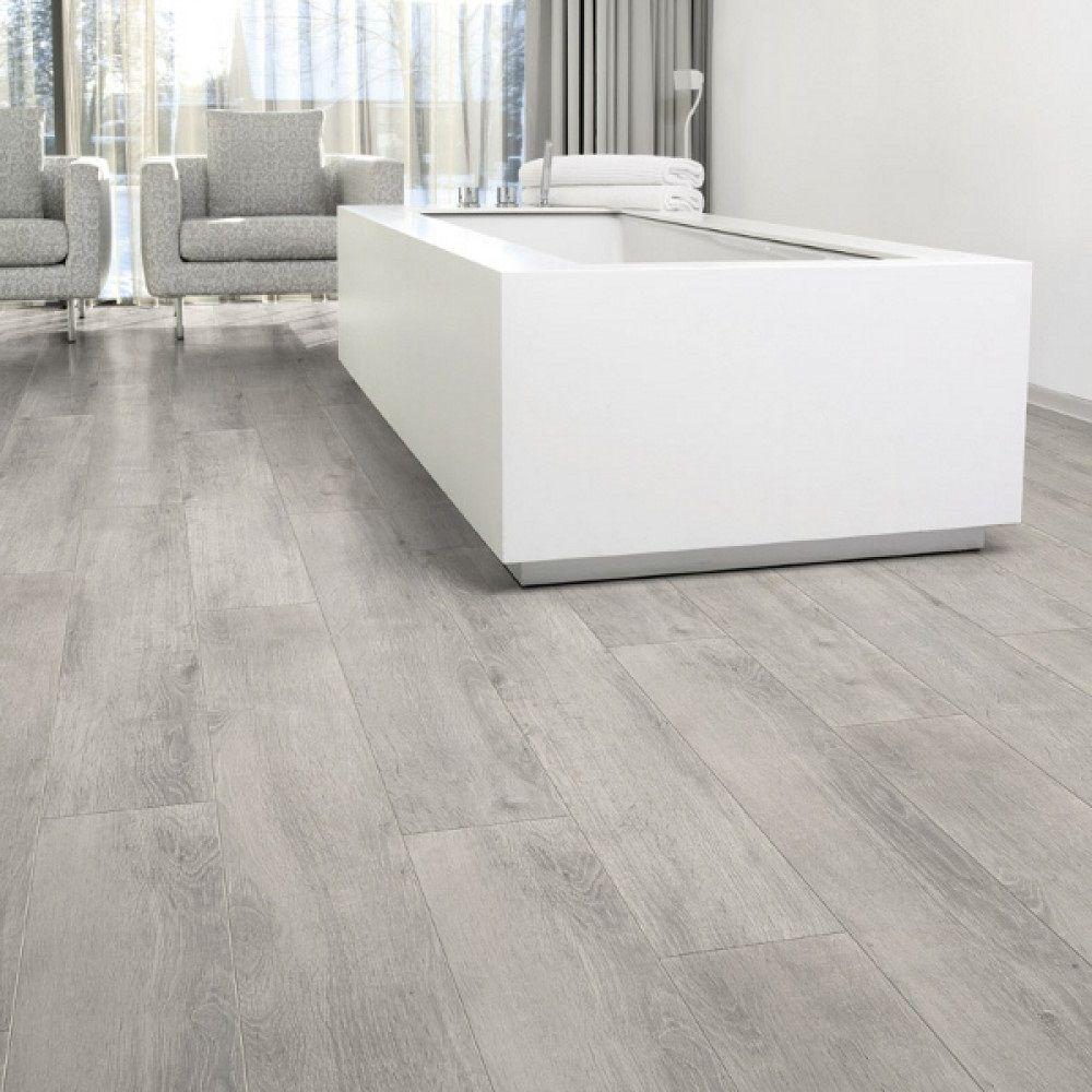 Fantastic Waterproof Laminate Flooring Piso sala cozinha