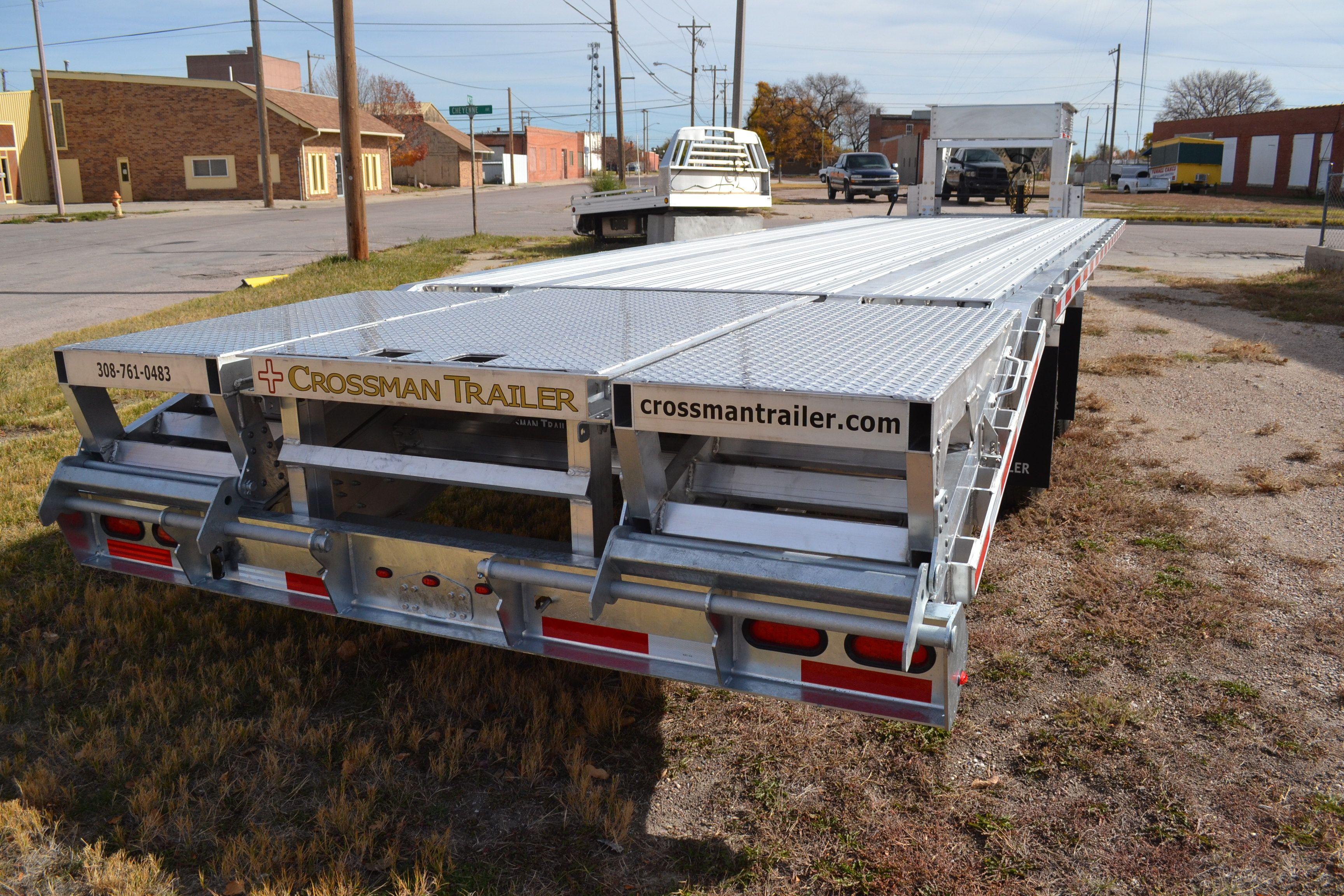 Roll Off Dump Trailers Wiring Diagram For Texas Pride Library Load Trail Trailer Crossman 25 5 Aluminum Gooseneck Flatbed Diesel
