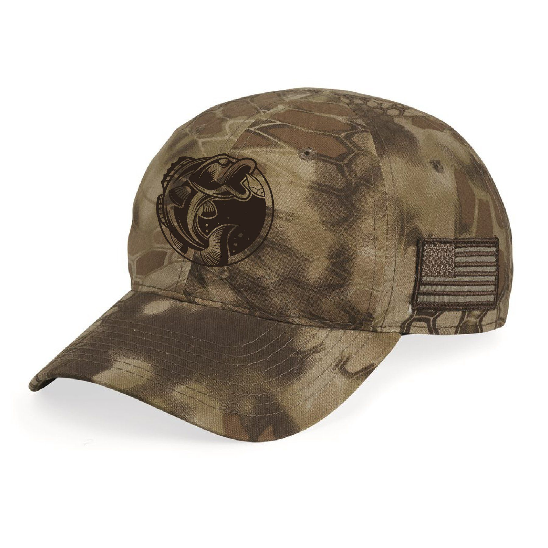 eb4a41cce LunkersTV Camo Hat | christmas list | Camo hats, Hats, Baseball hats