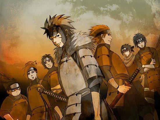 senju-clan-online | Anime, Anime naruto, Naruto merchandise