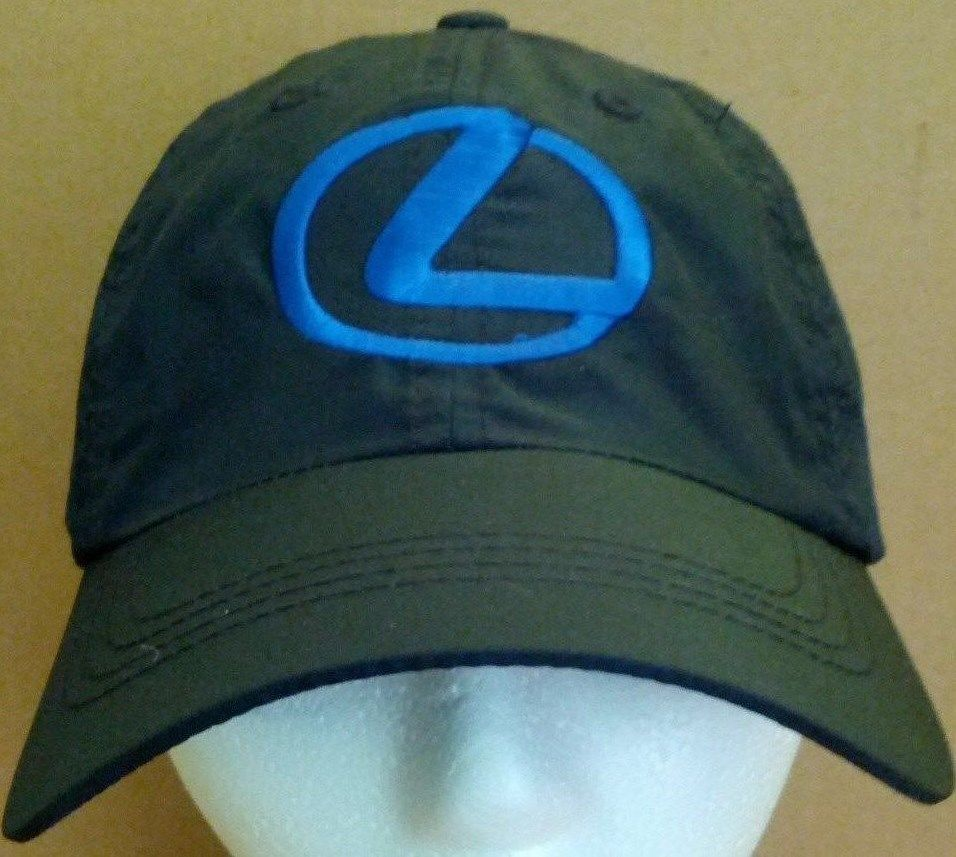 Superb Lexus Store Of Lexington Car Dealership Hat Cap Black