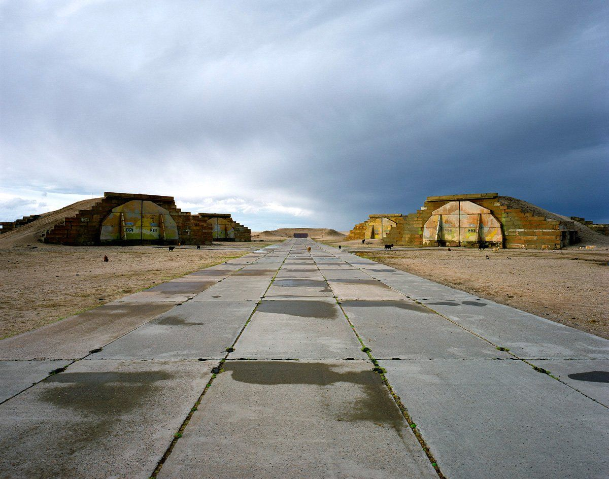 A Rare Look At The Abandoned Military Bases Of The Ussr Military Base Abandoned Military