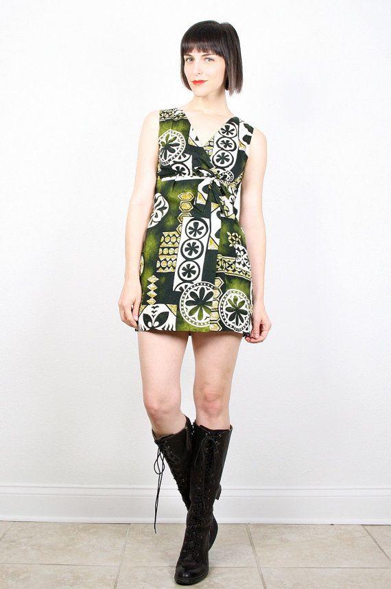 1970s mini dress images