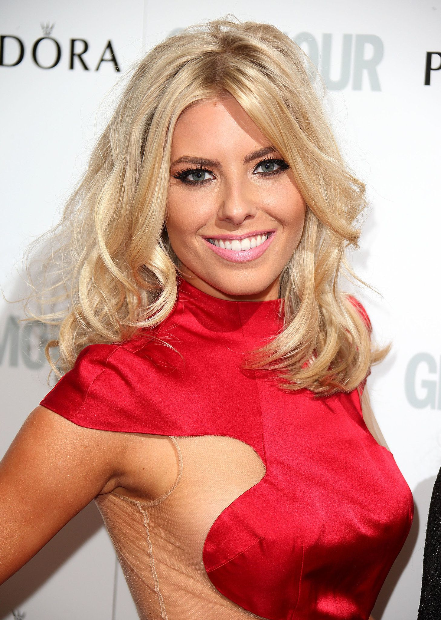 Leaked Mollie King nude photos 2019