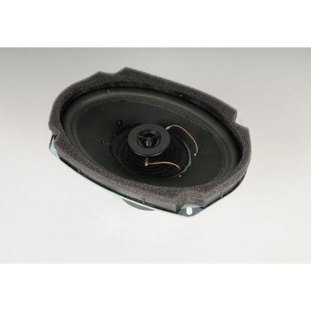 Acdelco 22715871 Speaker 2000-2002 Pontiac Sunfire <a href=http://2.4l/>http://2.4l/</a>