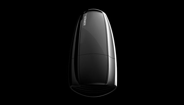 // Aston Martin - USB //