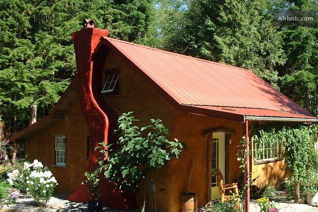 cozy cabin in the woods peaceful in sedro woolley www rh pinterest com