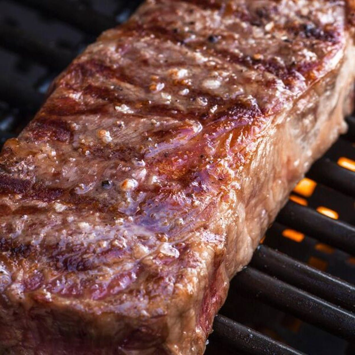 how to cook wagyu beef on grill