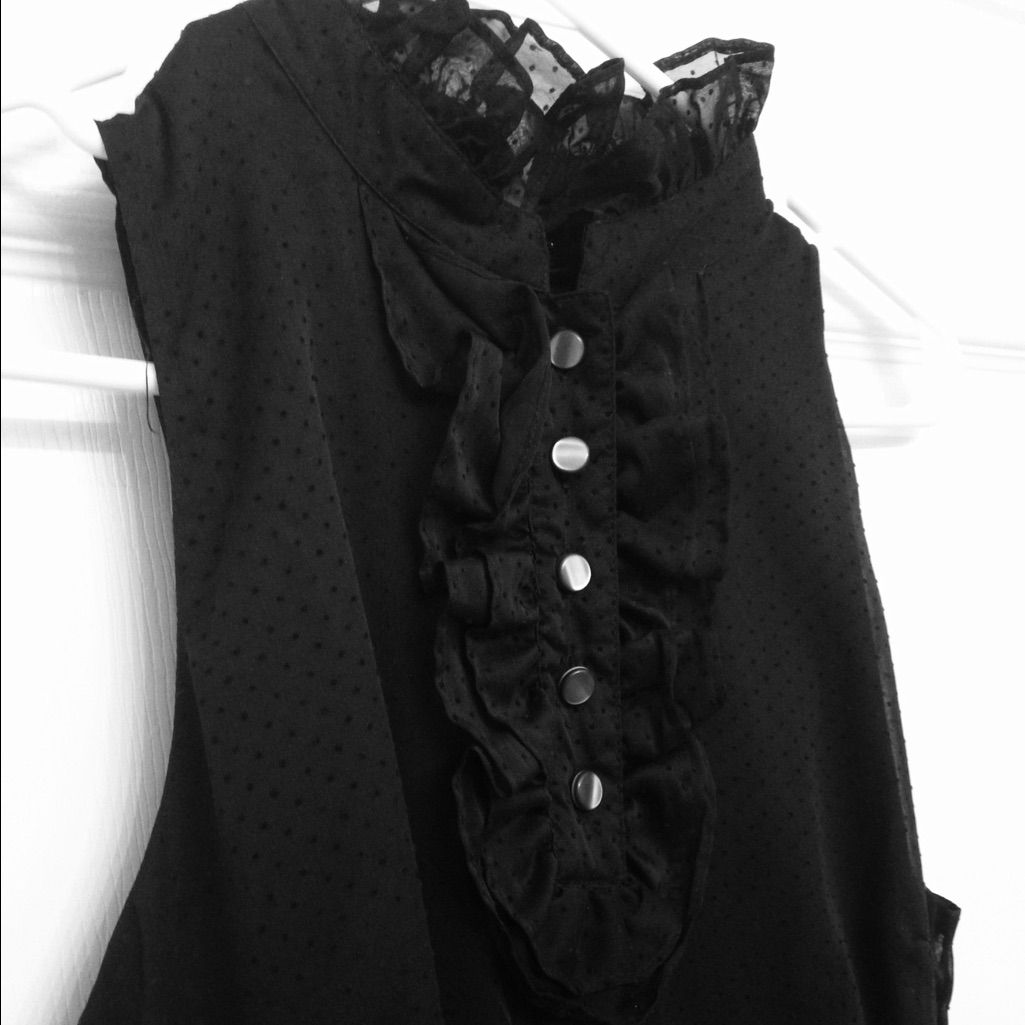 Isaac Mizrahi For Target Little Black Dress