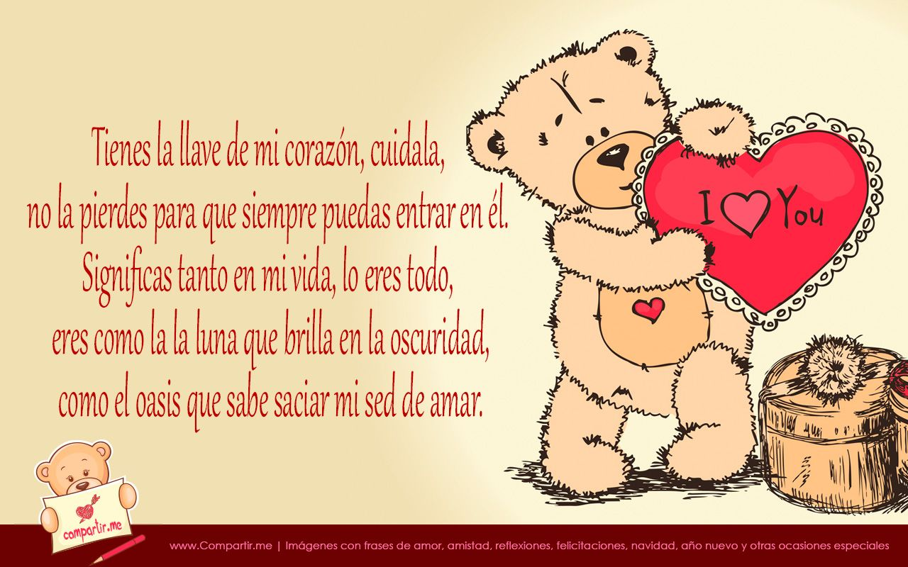 All About Frases Lindas De Amor De Amistad Para Reflexionar